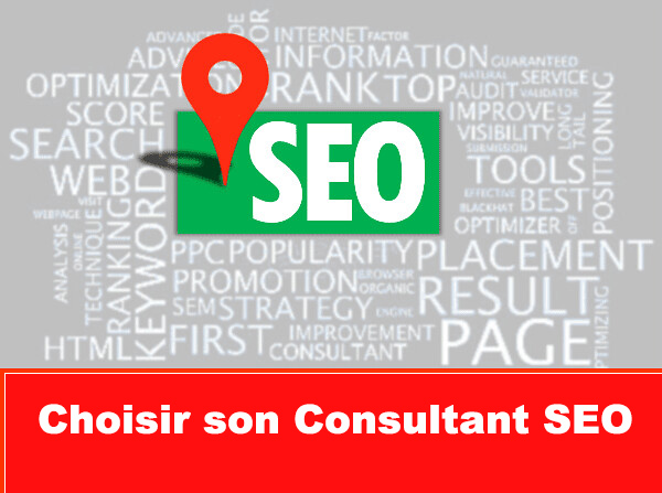 Comment choisir son consultant SEO